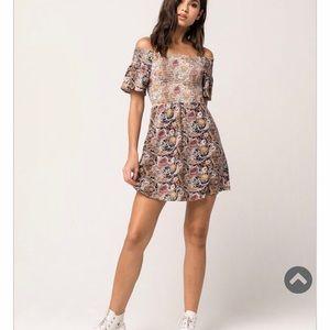 O'neill casey dress